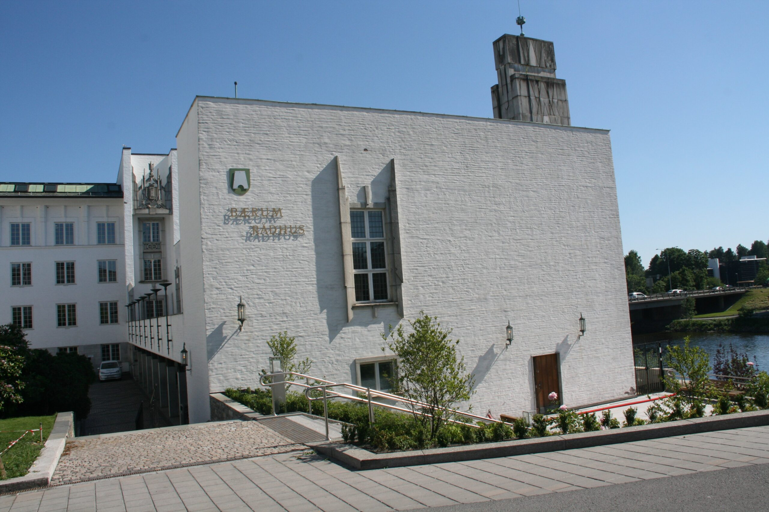 Bærum rådhus