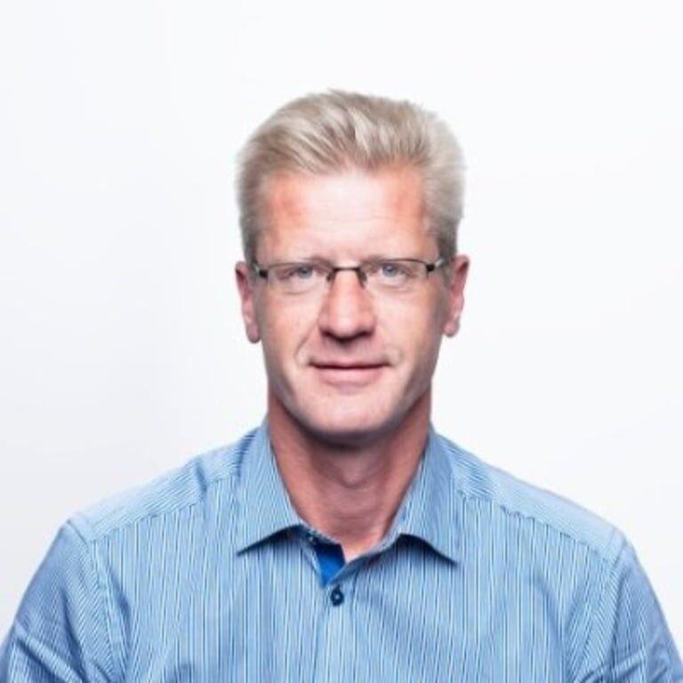 Kjell Ole Heggland - styremedlem i PP Bærum
