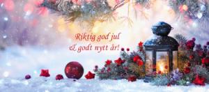 Julehilsen fra styret i Pensjonistpartiet i Bærum 2020