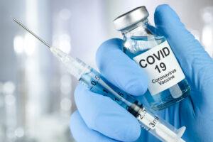 Covid-19 vaksinering
