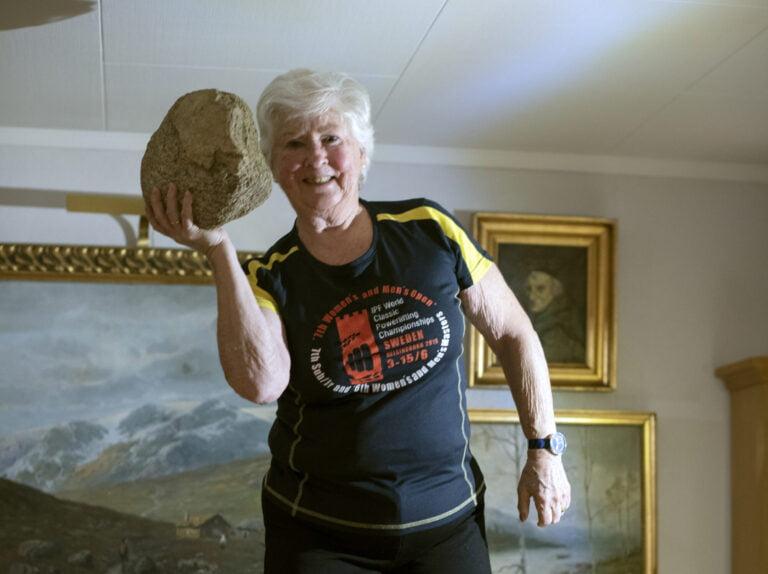 Anne Mari Clausen