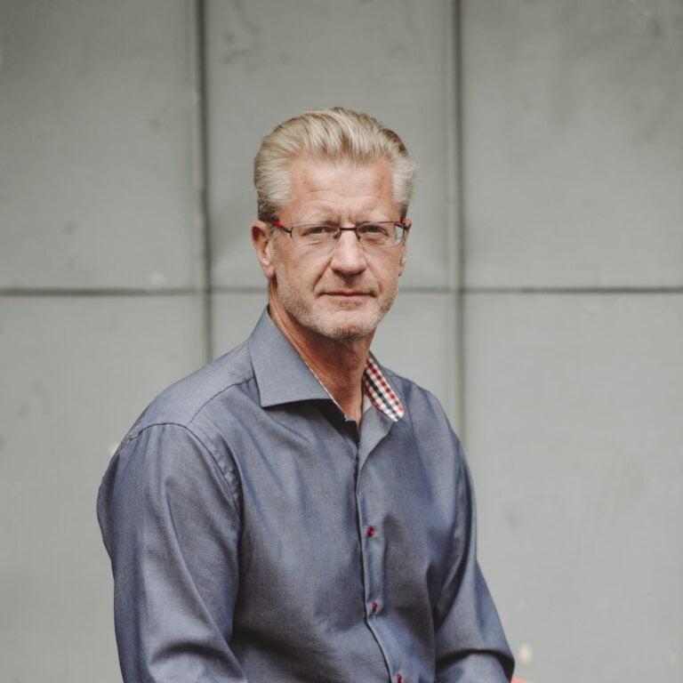 Kjell Ole Heggland Foto: RefleXon/Antara