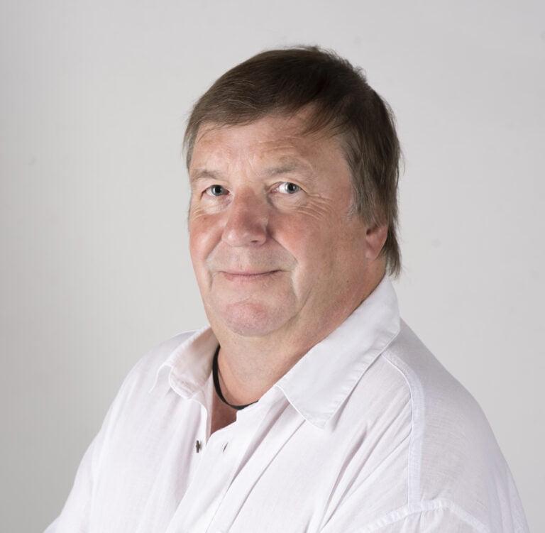 Henning Johan Mørk 2. kandidat i Akershus